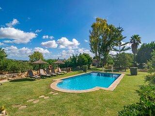 CA SA NINA - Villa for 5 people in Inca