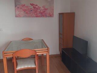 Visita Madrid, alojamiento low cost Para descansar
