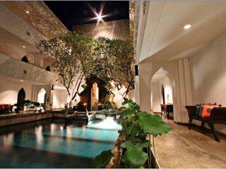 Gudi Boutique Resort - Deluxe Room - Pool Access