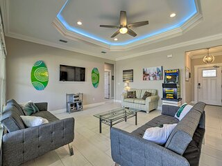 NEW! Panama City Beach House w/ Private Hot Tub!