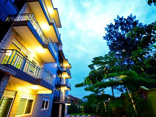 Malaika Courts Furnished and Serviced Apartments