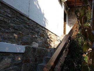 Petrino1880 a 19th century apartment in Chalkidiki
