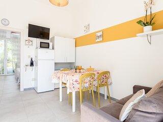 Nicola House 'La Salina'