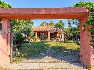 Villa Revita Kourouta