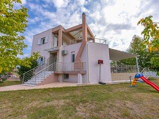 Villa Despina Kourouta