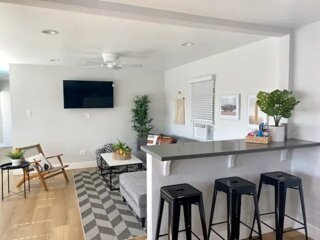 Steps to the Beach, Main St. & Pacific City - 1BR