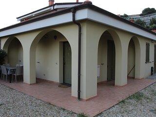 La casa di Mauro - Mare e ciclabile a pochi passi