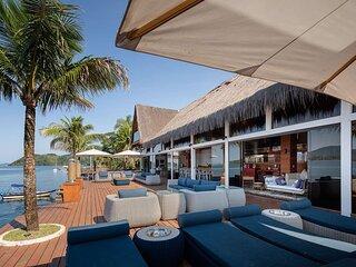 Ang011 - Island villa in Angra dos Reis