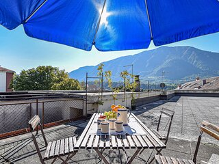 Beautiful apartment in FELTRE with 2 Bedrooms (IDD400)