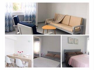 La Peninsule - Apartment No. 5 - Town apartment in Curepipe
