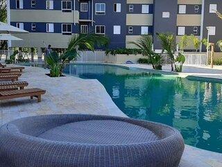 Paradaise Resort Ubatuba