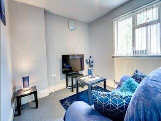 Grace Apartment (2 Bedrm, Parking, City Centre)