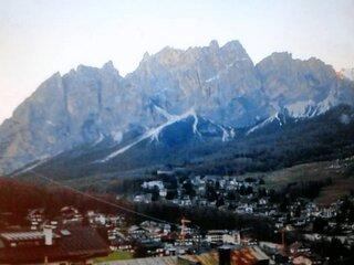 Casa Panoramica Cortina