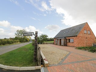 Rose Cottage, Welford-On-Avon