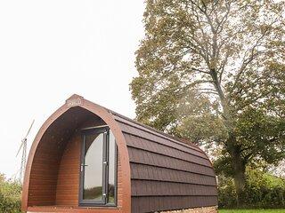 Lapwing Lodge, Lancaster