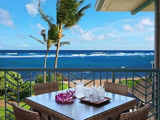 OCEANFRONT PENTHOUSE A402  Very DISCOUNTED 2020 rates NOW & Easy Cancel