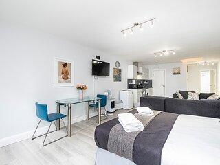 Executive Studio Apartments