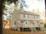 Waterfront NH Condo Rental