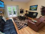 Culture Blend, Large Home with Open Floorplan
