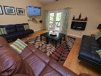 Russian River Valley Vacation Rental in Guerneville, Sonoma