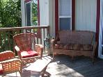 Dock Calm, Dog Friendly Vacation Rental in Guerneville
