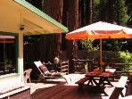 The Dreamery Private Cazadero Getaway on Austin Creek