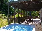 Sitala Mountain House Private Swimming Pool