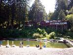 SHP Cabins Russian River Vacation Rentals, Northern CA
