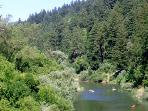 Russian River Vacation Homes & Getaways, Wine Country, N. CA
