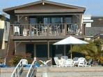Relax on the Balboa Channel! Spacious Patio & Great Views! (68122)