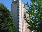 The Elektra Building