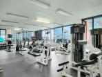 Exercise Facilities