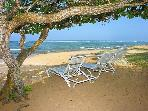 Waipouli #C-105: Deluxe Condo at Ocean Front Resort With Garden Views