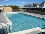 West Lagoons pool