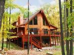 Cherry Creek Chalet