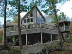 Majestic Lodge