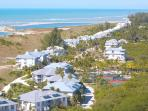 Beach & Pool Villa at Palm Island Resort with All Resort Amenities
