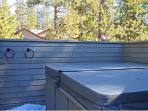 Relaxing Sunriver Home with Large Deck and Hot Tub Near Deschutes River