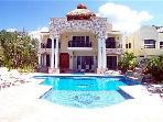 Stately Villa Las Uvas and Pool