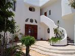 SISTER HOUSE 'RANAS'