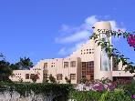 Palatial Villa!