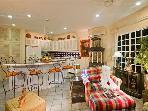 Main Floor / Main Kitchen