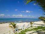 Villa Dos Beach