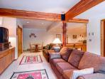 Brookside House Family Rec Room Breckenridge Lodging