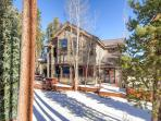 Boulder Ridge Lodge Breckenridge Lodging Luxury Vacation Home