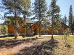 Hohenmark Haus Private Home Rental in Highlands Breckenridge Lod
