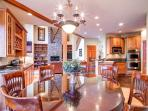Canny Lodge Duplex in Reserves Dining Frisco Lodging