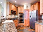 Canny Lodge Duplex in Reserves Kitchen Frisco Lodging