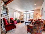 Mountain Comfort Haus Breckenridge Luxury Home Rental