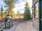 Canny Lodge Duplex in Reserves Backyard Frisco Lodging